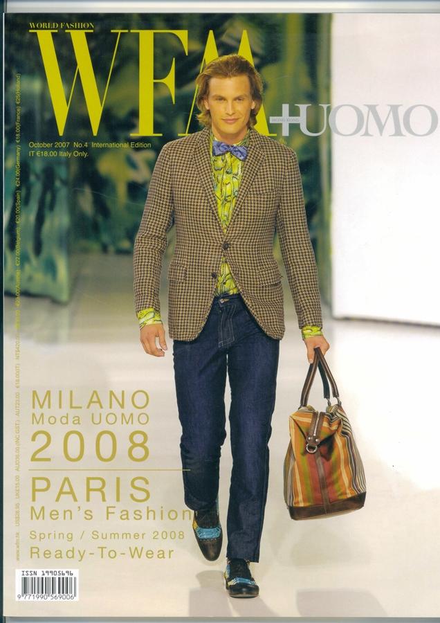 2007 11 17 WORLD FASHION OKTOBER 2007 no.4 frontpage_636x900