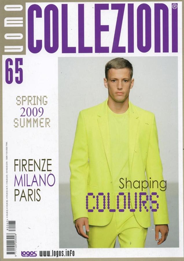 Collezioni Uomo 2008-9-1 Cover_636x900