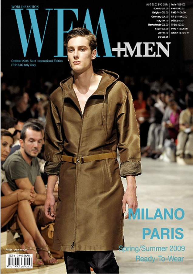 WFM+MEN SS2009 - COVER_636x900